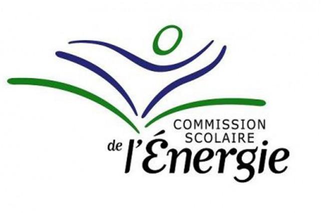 Commission scolaire de l'énergie...