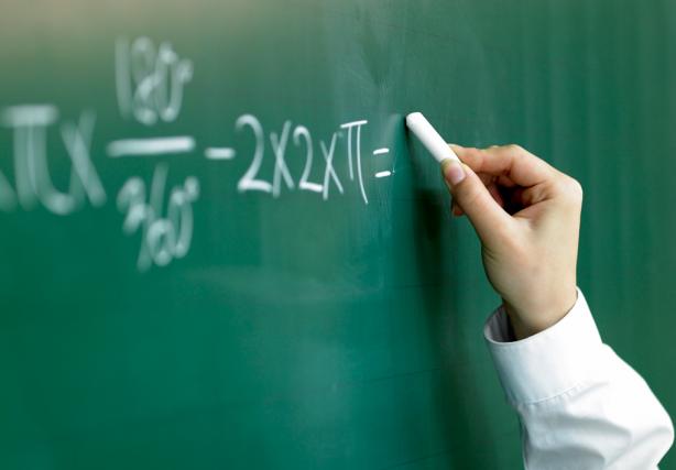 À mon époque, les universités utilisaient la cote Z afin d'analyser les... (Photo Thinkstock)