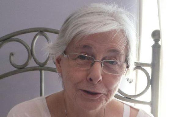 Dawn Perron, 79 ans, est portée disparue depuis... (Courtoisie)
