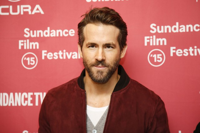 Ryan Reynolds... (Photo: AP)