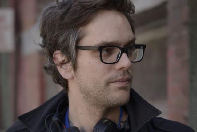 Mathieu Denis... (Photo: Philippe Bossé, Max Films)
