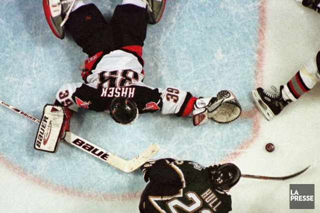 Martin Biron estime que même si le Canadien... (PHOTO ARCHIVES LA PRESSE)