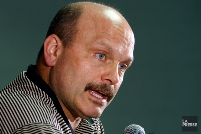 Peter Chiarelli occupait le poste de directeur général... (Photo Bill Sikes, AP)