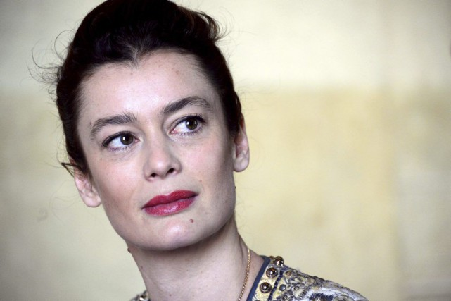 Aurélie Dupont... (Photo: AFP)