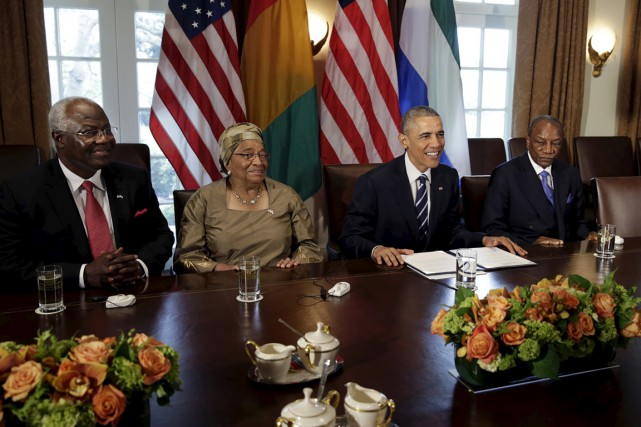 «Nous voulons commencer par souligner les pertes incroyables... (PHOTO GARY CAMERON, REUTERS)