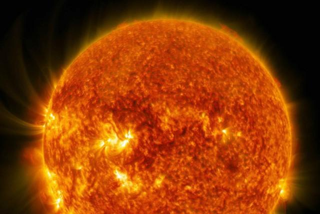 Solar Orbiter mettra trois ans et demi à... (Photo NASA, Reuters)