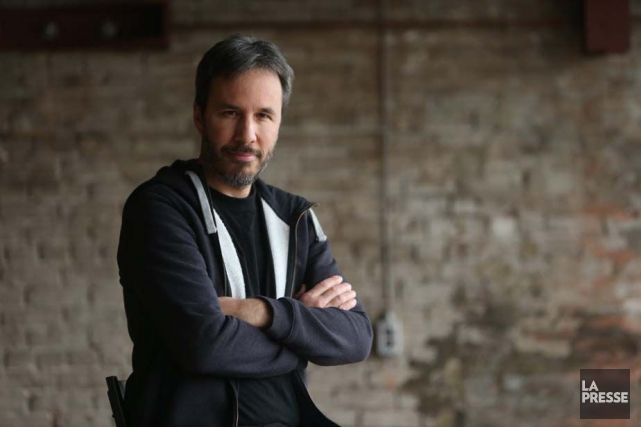 Denis Villeneuve... (Photo: archives La Presse)