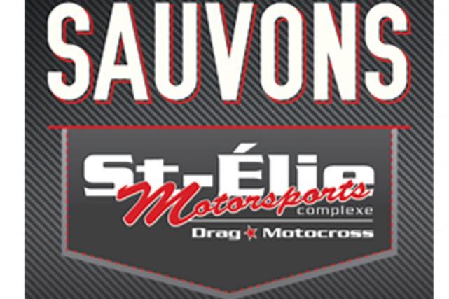La direction du Complexe St-Élie Motorsports souhaite faire appel de la... (Photo site web  Complexe St-Élie Motorsports)