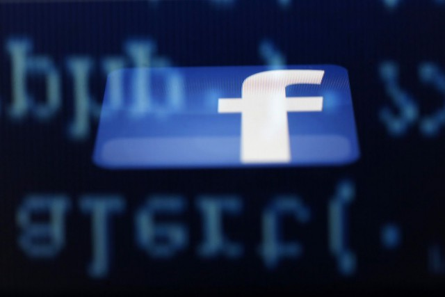 La politique de confidentialité de Facebook est au... (Photo Dado Ruvic, Archives Reuters)
