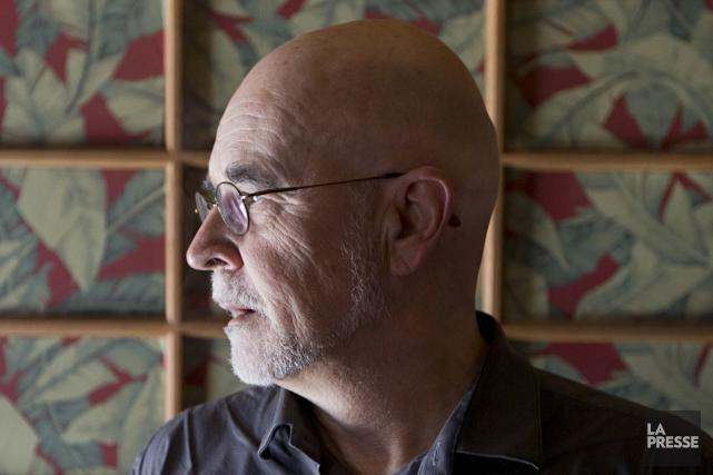 Jean Désy, qui se décrit lui-même comme nomade, est un être à part dans la... (Photo: Ivanoh Demers, La Presse)