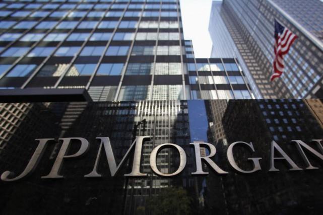 Michael Oppenheim, entré chez JPMorgan en 2002 d'où... (PHOTO MIKE SEGAR, ARCHIVES REUTERS)