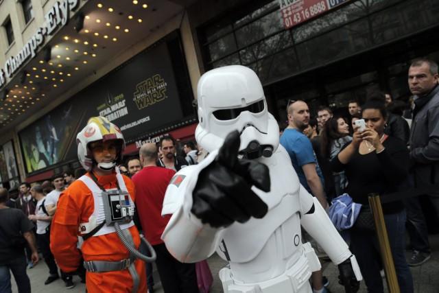Quelque 40 000 personnes devraient participer à la... (Photo: AP)