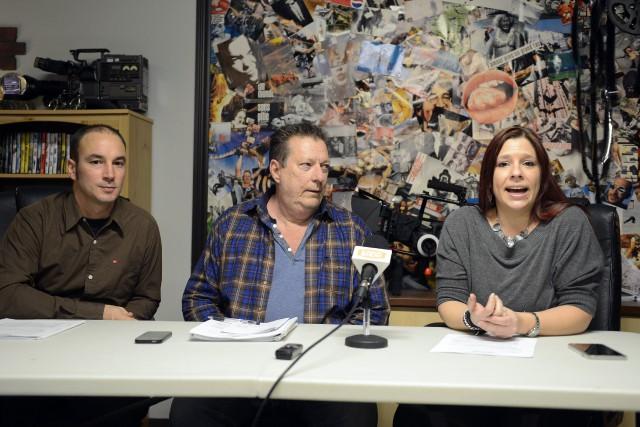 Paul Champoux et Stéphanie Gagné de Jim &...