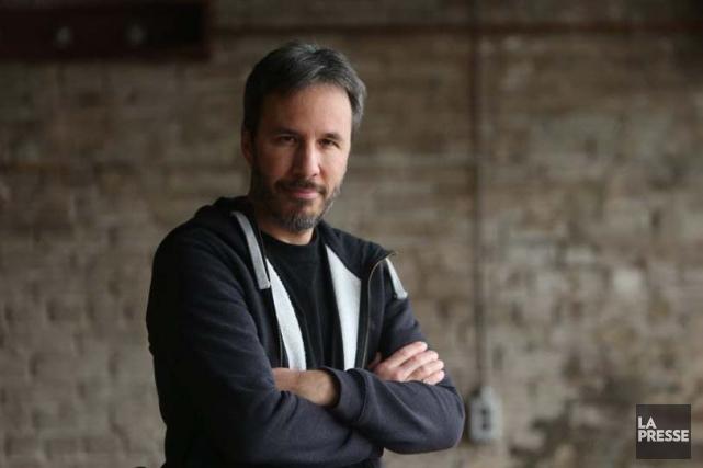 Denis Villeneuve présentera son film en compétition le... (Photo: archives La Presse)