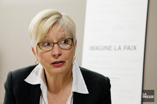 Selon Brigitte Desjardins, porte-parole du collège de Maisonneuve,... (PHOTO ALAIN ROBERGE, ARCHIVES LA PRESSE)