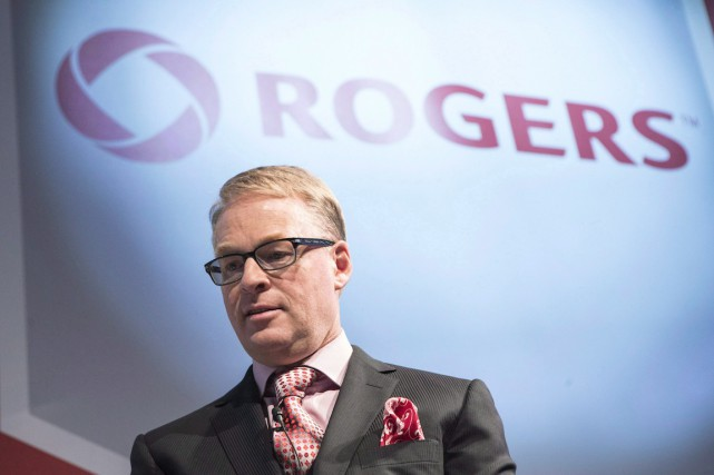 Keith Pelley... (Photo Chris Young, Archives La Presse Canadienne)