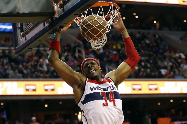 Paul Pierce... (PHOTO ARCHIVES USA TODAY)