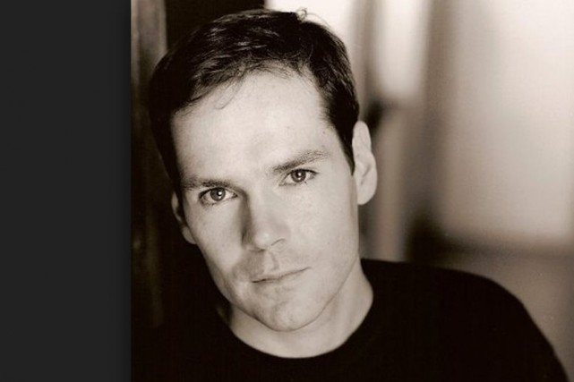 Jonathan Crombie... (Photo IMDB)
