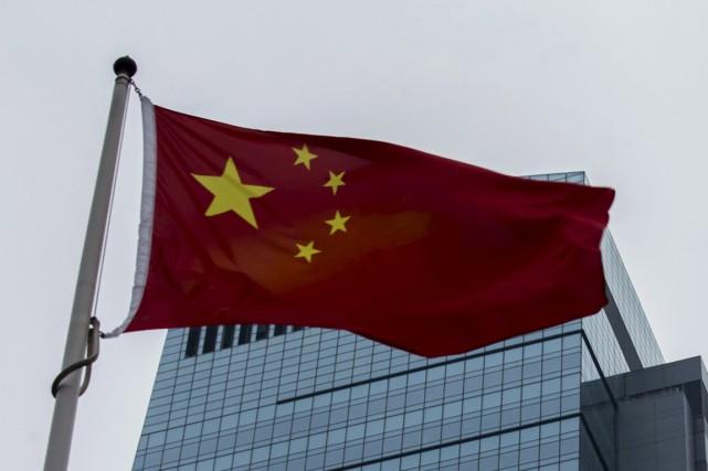 Avec son projet de banque géante d'investissement en Asie et ses ambitions pour... (Photo Reuters)