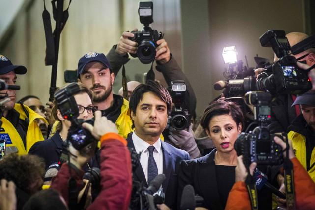 L'enquêteuse indépendante Janice Rubinestime que les gestionnaires qui... (PHOTO MARK BLINCH, REUTERS)