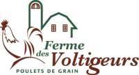 La Ferme des Voltigeurs de Drummondville a été couronnée PME de la dernière... (Photo Facebook)