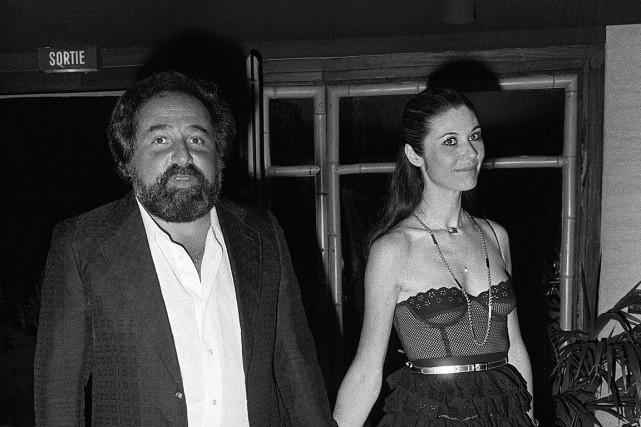 Sur cette photo de juillet 1982 figurent le... (PHOTO RALPH GATTI, AGENCE FRANCE PRESSE)