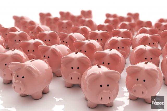 Les contribuables à plus faible revenu qui n'ont... (Photo Thinkstock)