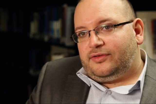 Jason Rezaian a été arrêté le 22 juillet... (PHOTO ZOEANN MURPHY, ARCHIVES THE WASHINGTON POST/REUTERS)