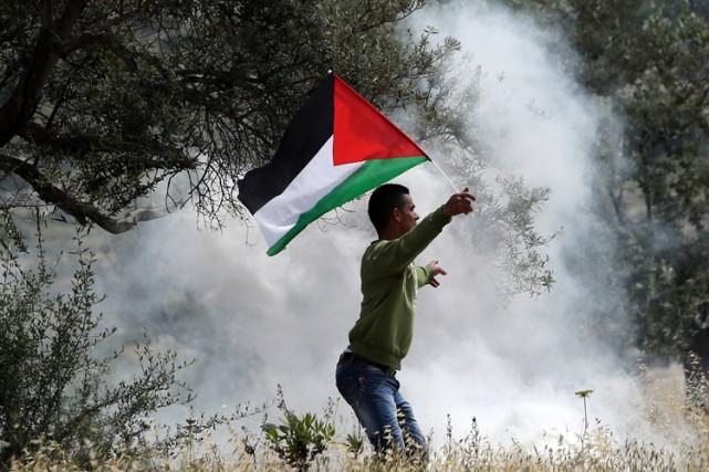 L'Autorité palestinienne a annoncé avoir reçu lundi soir les taxes qu'Israël... (Photo: AFP)