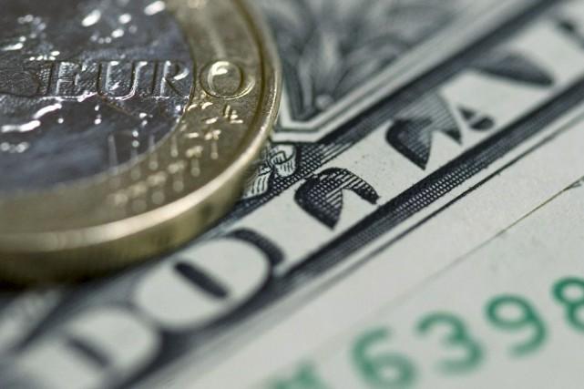 «Le manque d'espoir sur la réunion de l'Eurogroupe... (Photo archives Bloomberg)
