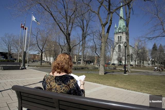 Selon deux vastes enquêtes menées par Statistique Canada,... (Photo: Olivier Croteau Le Nouvelliste)