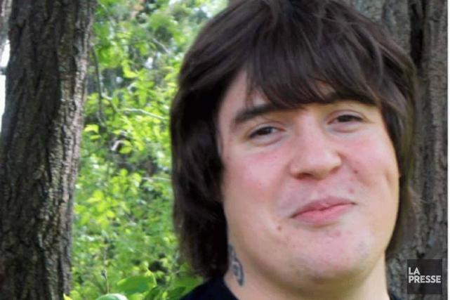 Un homme de 21 ans est porté disparu depuis dimanche dernier, à Gatineau. Les... (Facebook)