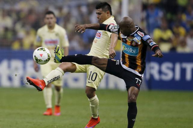 Les joueurs de Club América assurent qu'ils ne... (Photo Henry Romero, Reuters)
