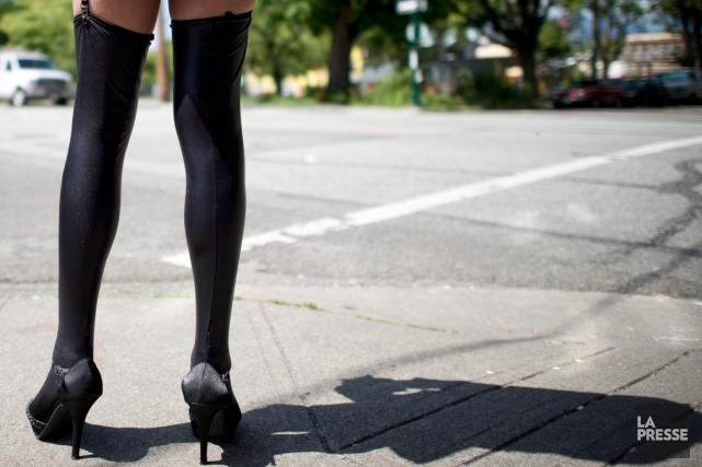 prostituée singapour