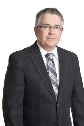 Le maire d'Ange-Gardien, Yvan Pinsonneault.... (Courtoisie)