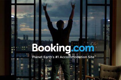 Le site de réservation d'hôtels Booking.com, après plusieurs années de guerre... (PHOTO TIRÉE DU SITE WEB DE LA COMPAGNIE)