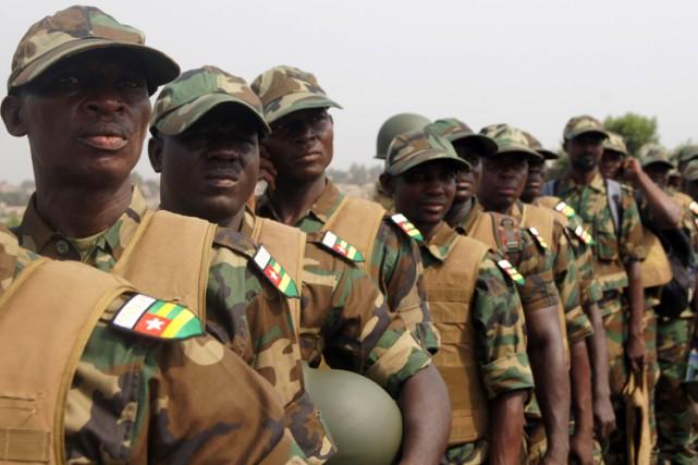 La «Grande muette est le surnom que les... (Photo: AFP)