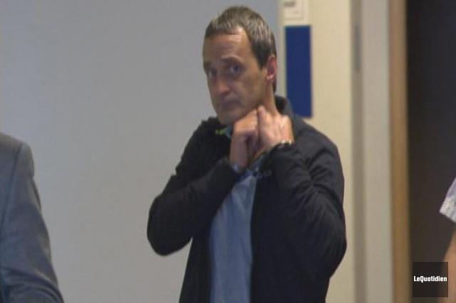 Roger Toulouse pourrait être reconnu comme délinquant à... ((Archives Le Quotidien))