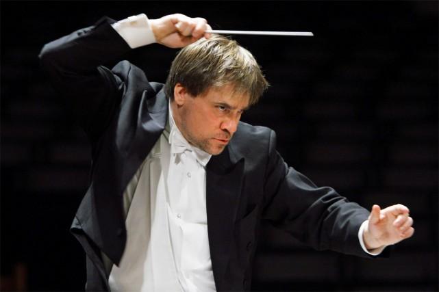 Le Finlandais John Storgârds, 51 ans, titulaire de... (Photo: site officiel de l'artiste)