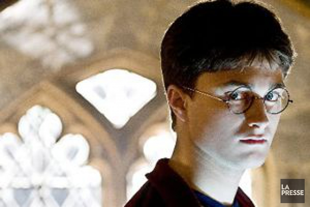 Devenir invisible est un fantasme millénaire. Harry Potter, l'apprenti... (PHOTO D'ARCHIVES)