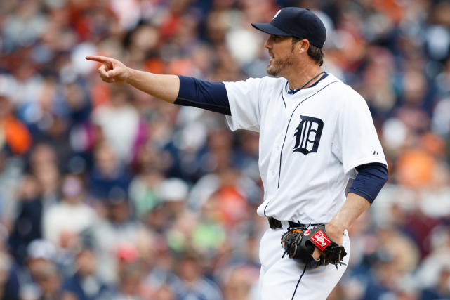 Joe Nathan... (Photo Rick Osentoski, USA Today)