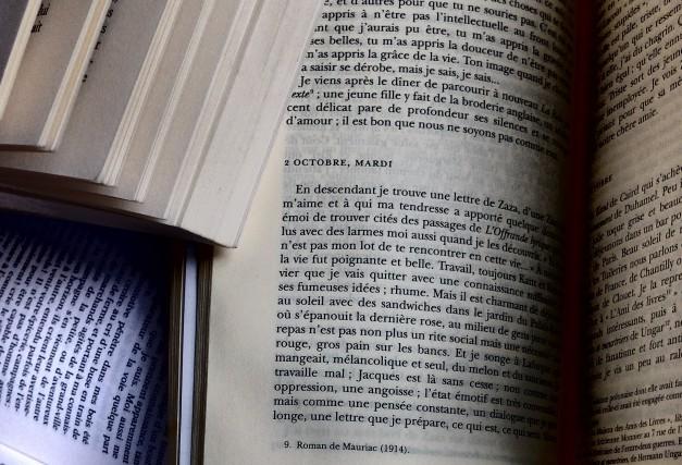 23 avril, Journée internationale du livre et du droit d'auteur. Pour La... (Courtoisie Annick Sauvé)