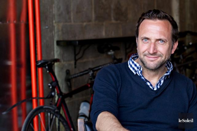 Jean-Michel Dufaux faisait partie de l'émission depuis deux... (Photothèque Le Soleil)