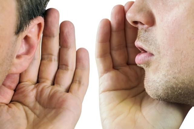 Des chercheurs ont constaté que les affirmations négatives... (Photo Thinkstock)