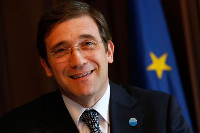le portugal veut rembourser la totalit u00e9 de ses emprunts au fmi