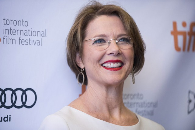 Annette Bening... (Photo: archives AP)