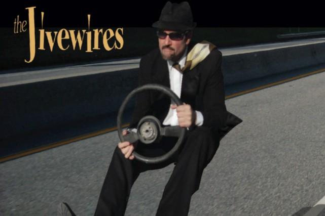 Les Jivewires prouvent encore une fois leur maîtrise dujump blues, ce...