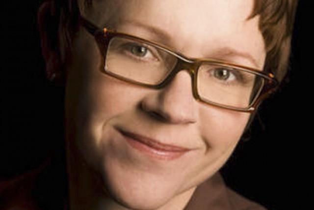 La réalisatrice Renée Blanchar.... (Photo fournie par ICI Radio-Canada)