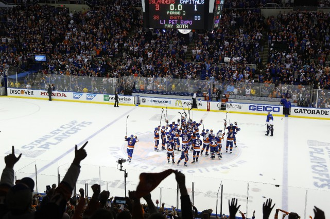 Le match de samedi pourrait avoir été le... (Photo Julie Jacobson, AP)