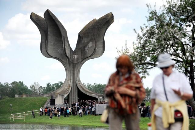 Environ 75% des quelque 40 000 juifs de... (Photo: AFP)